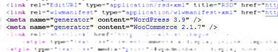 meta_version_wordpress